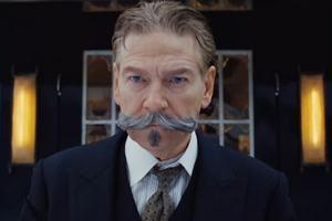 Co się wydarzyło w Orient Expressie? Zobacz pierwszy zwiastun [fot. Morderstwo w Orient Expressie]