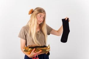 Co trzeci Polak dostaje co najmniej jeden niechciany prezent na Święta [Fot. andras_csontos - Fotolia.com]