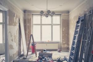 Co trzeci Polak nigdy nie robił w domu remontu [Fot. hanohiki - Fotolia.com]
