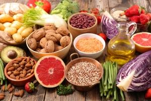 Co w diecie piszczy? Trendy żywieniowe na 2018 rok  [Fot. M.studio - Fotolia.com]