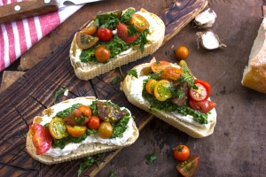 Co warto jeść, będąc na diecie w lecie? [Fot. arielle58 - Fotolia.com]