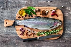 Co warto wiedzieć o przyrządzaniu ryb? [© Alexander Raths - Fotolia.com]