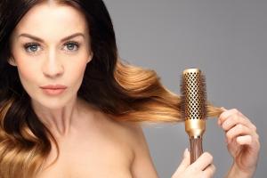 Co wzmacnia włosy i poprawia ich wygląd? [Fot. Robert Przybysz - Fotolia.com]