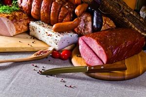 Co zawierają etykiety produktów spożywczych? [© Igor Normann - Fotolia.com]