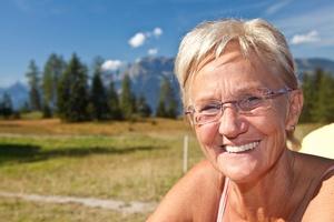 Co zrobić, by uśmiech nie dodawał lat? [© djma - Fotolia.com]