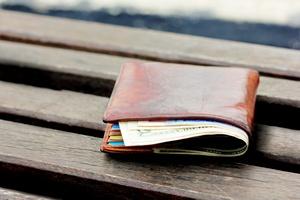 Co zrobić, gdy zgubisz portfel [© mapichai - Fotolia.com]