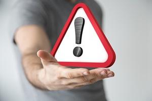 Codziennie narażasz się na niebezpieczeństwo. Unikaj tych sytuacji [©  vege - Fotolia.com]