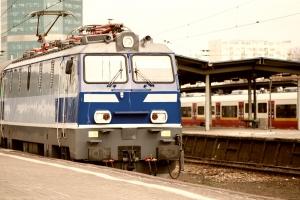Coraz częściej podróżujemy pociągami. Rekordowy wynik kolei [Fot. Artur Golbert - Fotolia.com]
