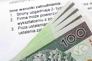 Coraz więcej Polaków ma umowy o pracę [Fot. whitelook - Fotolia.com]