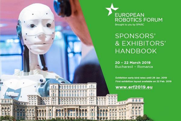 Coraz więcej robotów w sektorze opieki zdrowotnej [fot. euRobotics - European Robotics]