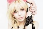 Courtney Love musi zagrać w filmie o Kurcie Cobainie?  [Courtney Love fot. Universal Music Polska]