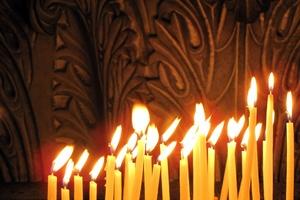 Cud Ognia Świętego w Jerozolimie [© RVC5Pogod - Fotolia.com]