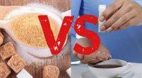 Cukier czy słodzik? Zanim wybierzesz, porównaj