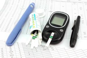 """Cukrzyca - czeka nas światowa """"epidemia"""" choroby? [© abidika - Fotolia.com]"""
