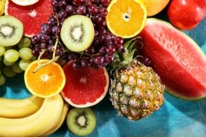 Cukrzyca - jaki owoce mają niską zawrtość cukru [Fot. beats_ - Fotolia.com]