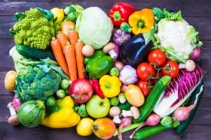Cukrzyca - jakie warzywa mają niską zawartość cukru [Fot. travelbook - Fotolia.com]