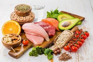 Cukrzyca a dieta: kilka ważnych wskazówek [© anaumenko - Fotolia.com]