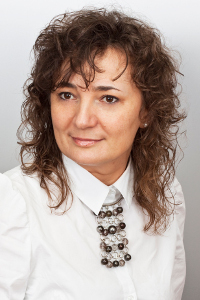 Beata Stepanow, fot. materiały prasowe