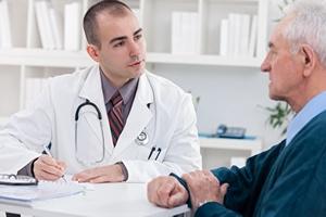 Cukrzyca i nadciśnienie - u starszych leczymy je nadmiernie? [© Igor Mojzes - Fotolia.com]