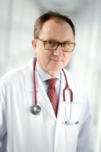 Prof. Krzysztof Strojek, Fot. materiały prasowe