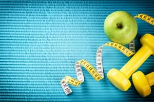 �wiczenia a utrata na wadze. Wi�cej nie znaczy lepiej [© Grecaud Paul - Fotolia.com]