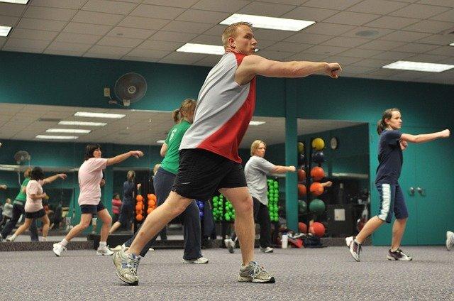 Ćwiczenia aerobowe mają antydepresyjny efekt [fot. janeb13 from Pixabay]
