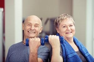 Ćwiczenia grupowe zmniejszają samotność [© contrastwerkstatt - Fotolia.com]