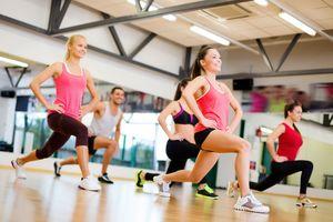 Ćwiczenia najlepszym lekiem wydłużającym życie [© Syda Productions - Fotolia.com]