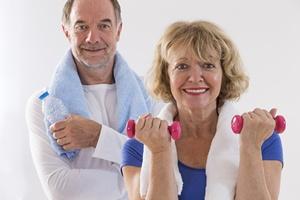 �wiczenia pomagaj� chorym na cukrzyc�. Zacznij trening ju� dzi�! [© JPC-PROD - Fotolia.com]