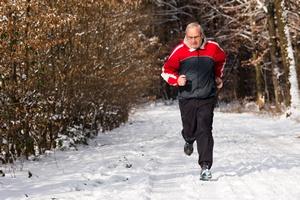 Ćwiczenia pomagają przetrwać raka prostaty [© Stefan Schurr - Fotolia.com]