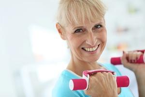 Ćwiczenia pomogą uchronić się przed arytmią [© goodluz - Fotolia.com]