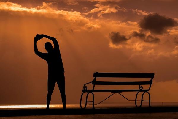 Ćwiczenia powstrzymują rozwój raka wątroby [fot. mohamed Hassan z Pixabay]