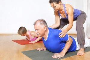 Ćwiczenia wystarczą, by wygrać z niektórymi chorobami? [© magann - Fotolia.com]