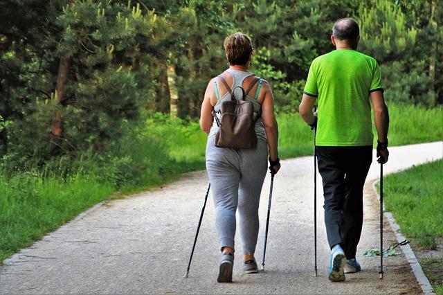 Ćwiczenia wzmacniają odporność i zwiększają skuteczność szczepień [fot. pasja1000 from Pixabay]