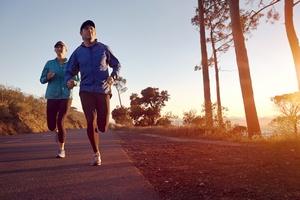 Ćwiczysz  regularnie? Najlepszy jest poranny trening [© Warren Goldswain - Fotolia.com]