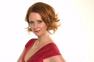 Cynthia Nixon fot. Warner Bros Entertainment Polska