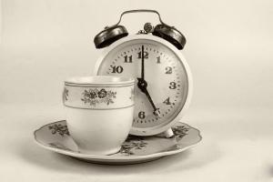 Czas na herbatę, czyli skąd się wzięła tradycja five o'clock [Fot. arkalyk - Fotolia.com]