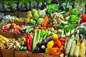 Czego możemy się nauczyć od wegetarian? [© adisa - Fotolia.com]