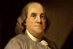 Czego uczą nas giganci historii - Benjamin Franklin i jego życiowe lekcje [Benjamin Franklin, fot. Joseph Duplessis, PD]