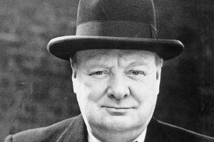 Czego uczą nas giganci historii - Winston Churchill i jego życiowe lekcje [Winston Churchill, fot. Rawf8 - Fotolia.com]