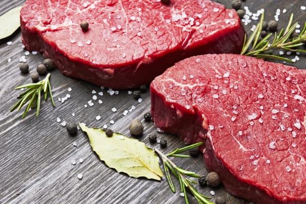 Czerwone mięso jest dobre dla serca? [Fot. krasyuk - Fotolia.com]