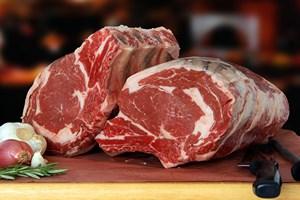 Czerwone mięso może zagrażać nerkom [© Barbara Helgason - Fotolia.com]