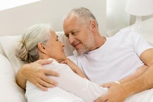 Częsty seks pomaga uniknąć raka prostaty [© Syda Productions - Fotolia.com]