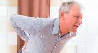 Cztery czynniki bólu pleców