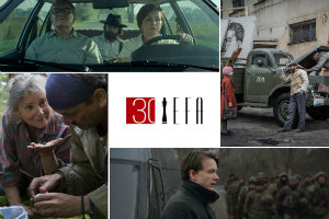 Cztery polskie filmy z szansami na Europejskie Nagrody Filmowe [fot. collage Senior.pl]