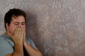Czy alergia mo�e by� przyczyn� oty�o�ci? [©  vladorlov - Fotolia.com]