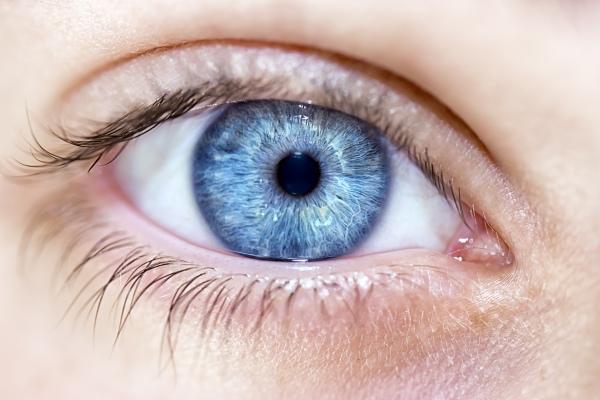 Czy kolor oczu wpływa na ryzyko wystąpienia wad wzroku? [Fot. vicu9 - Fotolia.com]
