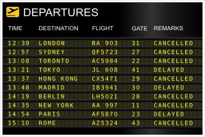Czy łatwo uzyskać odszkodowanie od linii lotniczych? [Fot. sablin - Fotolia.com]