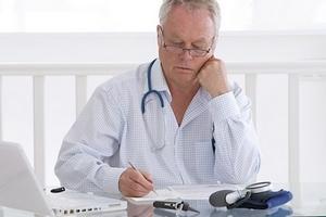 Czy lekarz poniesie karę za błąd medyczny? [© JPC-PROD - Fotolia.com]