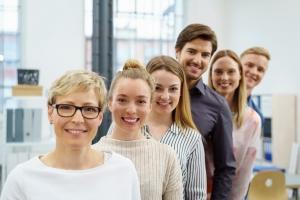 Czy lojalność wobec pracodawcy popłaca? [Fot. contrastwerkstatt - Fotolia.com]